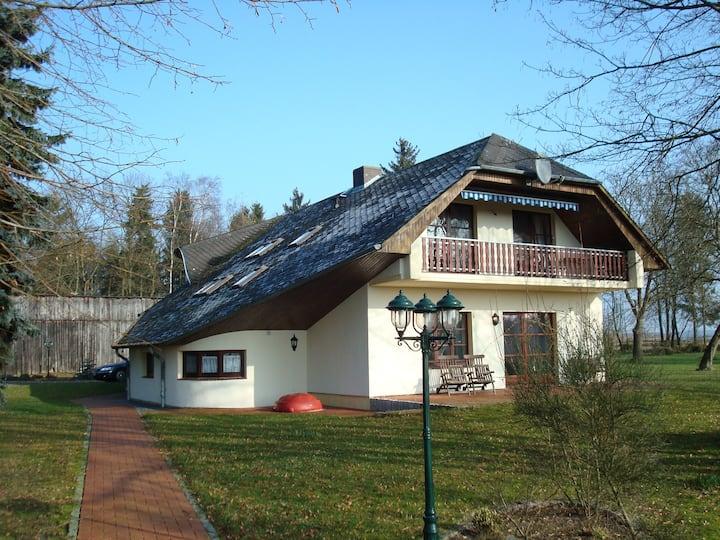 Wohnung in der Lüneburger Heide