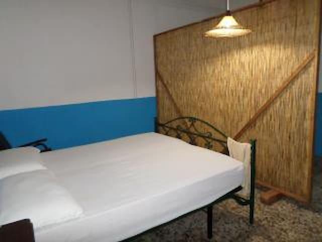 Appartamento tipico con volte a stella