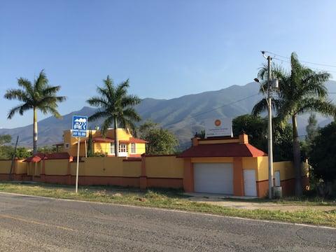 Campestre Aramar