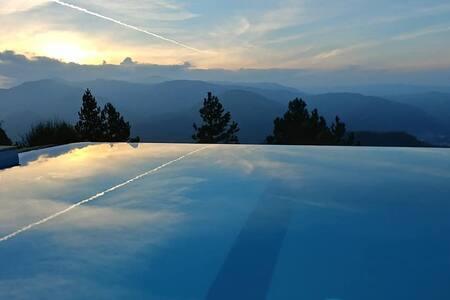 """b&b con piscina LATORDICELLA 1 """"Valmaggiore"""""""