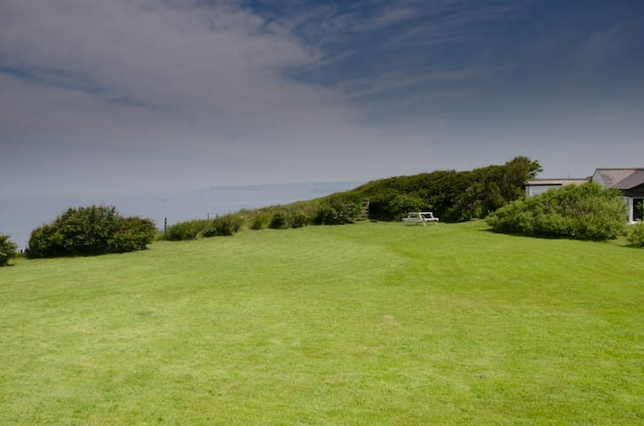 Cancleave, near Crackington Haven - Poundstock - บังกะโล