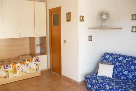 Monolocale vicino il mare Abruzzo S - Cologna Spiaggia - 公寓