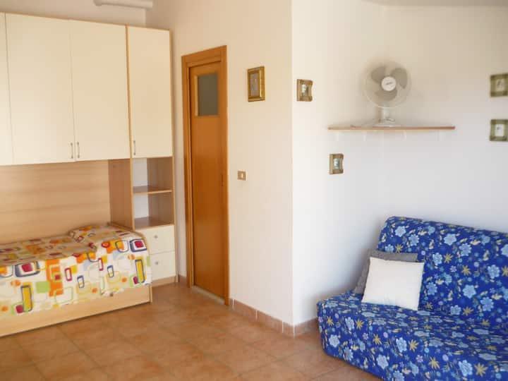 Monolocale vicino il mare Abruzzo S