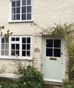 Cosy, peaceful cottage near coast - Halesworth - Haus
