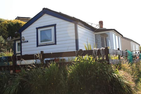 Dog friendly cliffside beach house - Cornwall - Ház