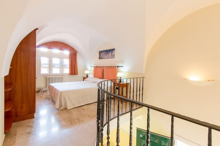 B&B Casina Margherita - Monteroni - Bed & Breakfast