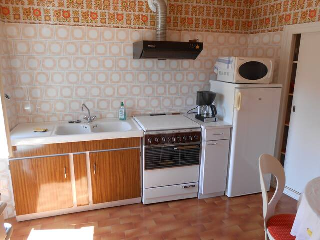 appartement   village  stazzona  - stazzona  haute corse    - Apartmen