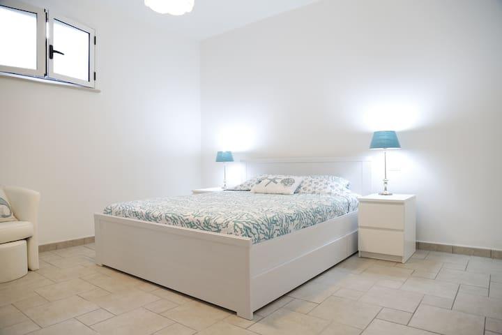 Beach Paradise (Giardino) - Santa Caterina Dello Ionio Marina - Apartamento