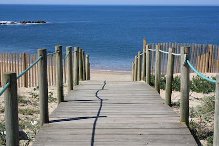 PerfectSpot: Modern Apt+Beach+Porto - Vila Nova de Gaia