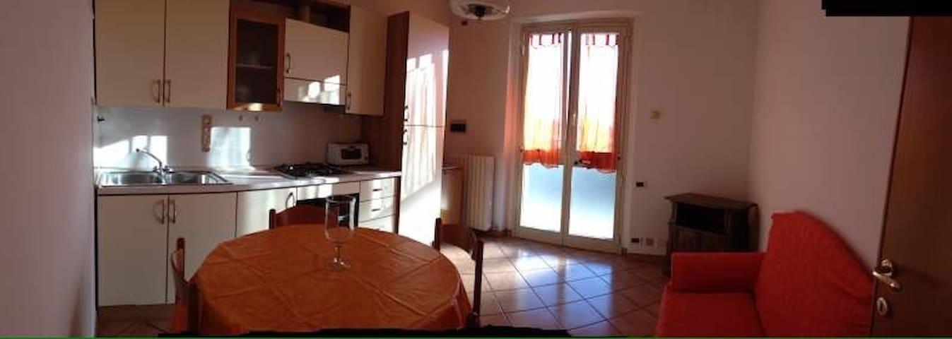 Campello sul Clitunno - Campello Sul Clitunno - Apartment