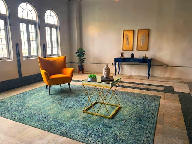 Amazing apartment in Old San Juan