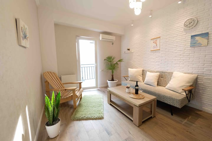 Flat 21  Apartment for a lovely holiday!