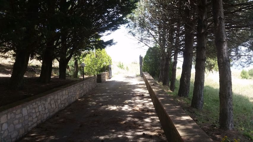 Locazione Turistica Nonna Carmela - Geraci Siculo