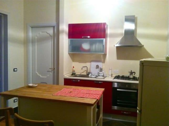 Splendido appartamento a Modica - Modica - Huis
