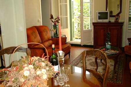 Charming apartment in Provence - Collobrières - อพาร์ทเมนท์