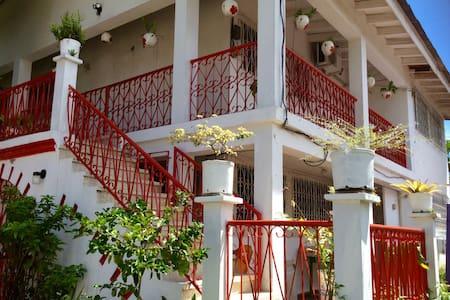 Guest House Eden Villa - Jacmel