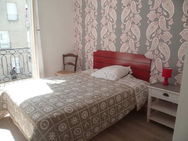 Appartement plein sud - Rochefort - Wohnung