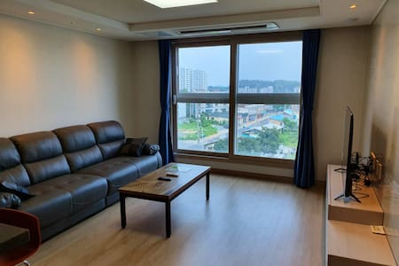 Comfortable Stay near by  Camp Humphreys