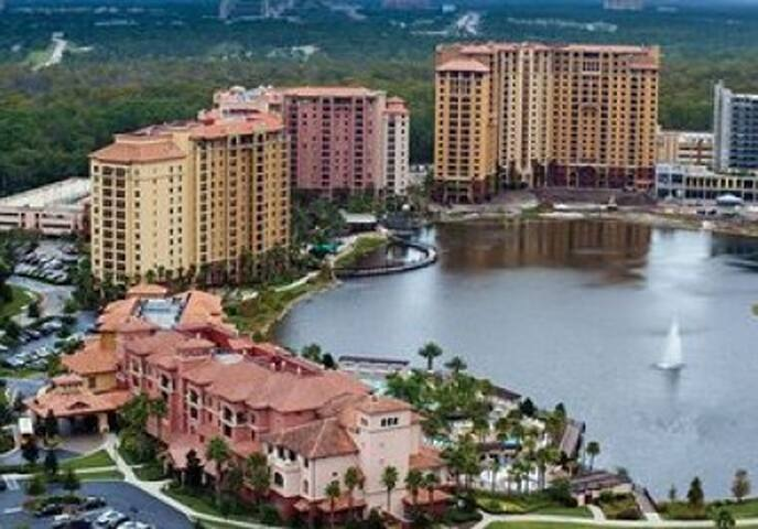 Disneyworld, 2br Lake Buena Vista - Orlando - Timeshare