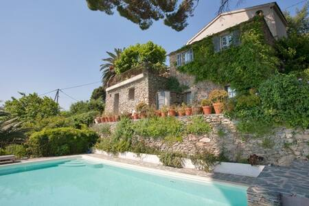 Studio dans propriété vue mer à Bastia - Bastia