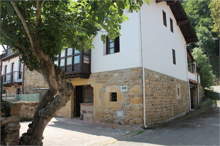 Charming house in Cabuerniga, Cantabria