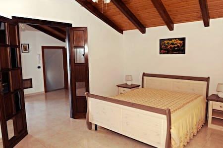 Casa Relax - Historical Centre-View - Montalbano Jonico