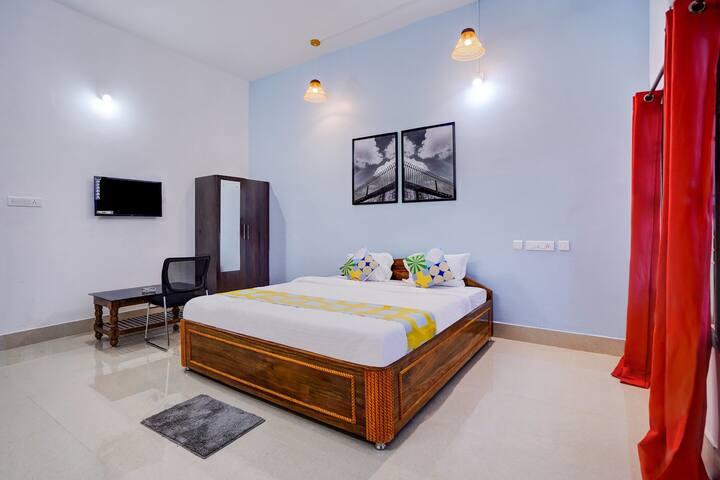 Classic Cozy Stay  in Bhubaneswar