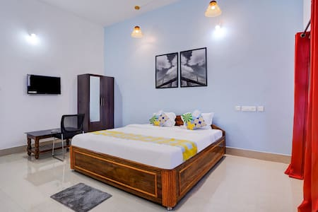 Classic Cozy Stay  in Bhubaneswar