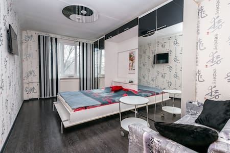 Отличная 3х комнатная квартира  - Sankt-Peterburg