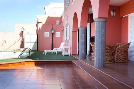 Villa en Maspalomas piscina privada - Maspalomas