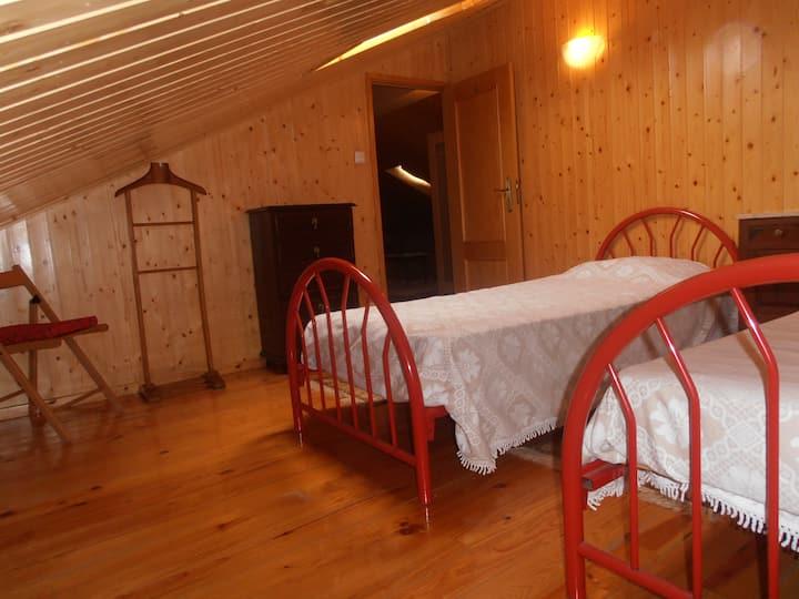 Casa da Fontinha - Double Room