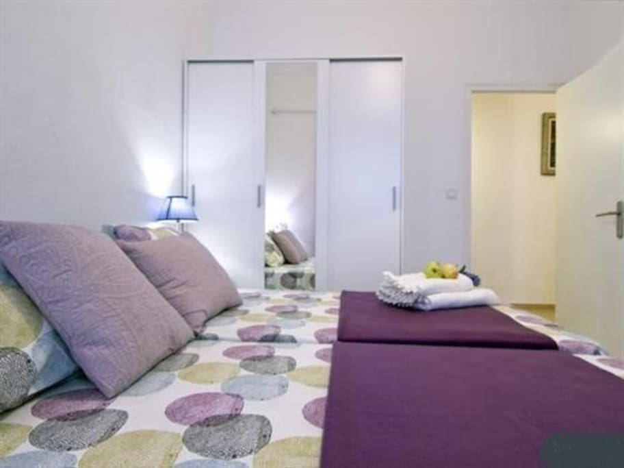1er. dormitorio