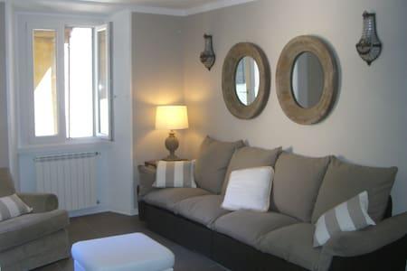 Chic apartment, prime location - Cernobbio