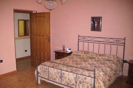 A casa di Mena - Isola di Capo Rizzuto