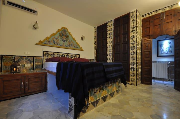 Chambre à Coucher n° 2 - RDC