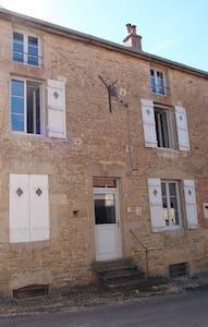 Jolie maison bourguignonne  - Vitteaux