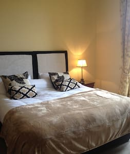 Creity Hall Guest House - Doune - Bed & Breakfast