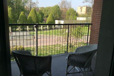 Relax in Settimo Milano Fiera - Apartment