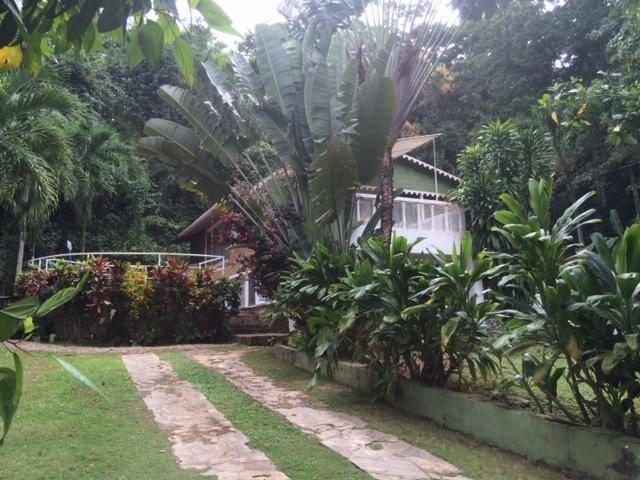 VILLA KHALENA PLAYA BONITA - Las Terrenas - Guesthouse