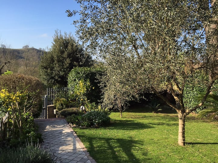 L'Ulivo Country House