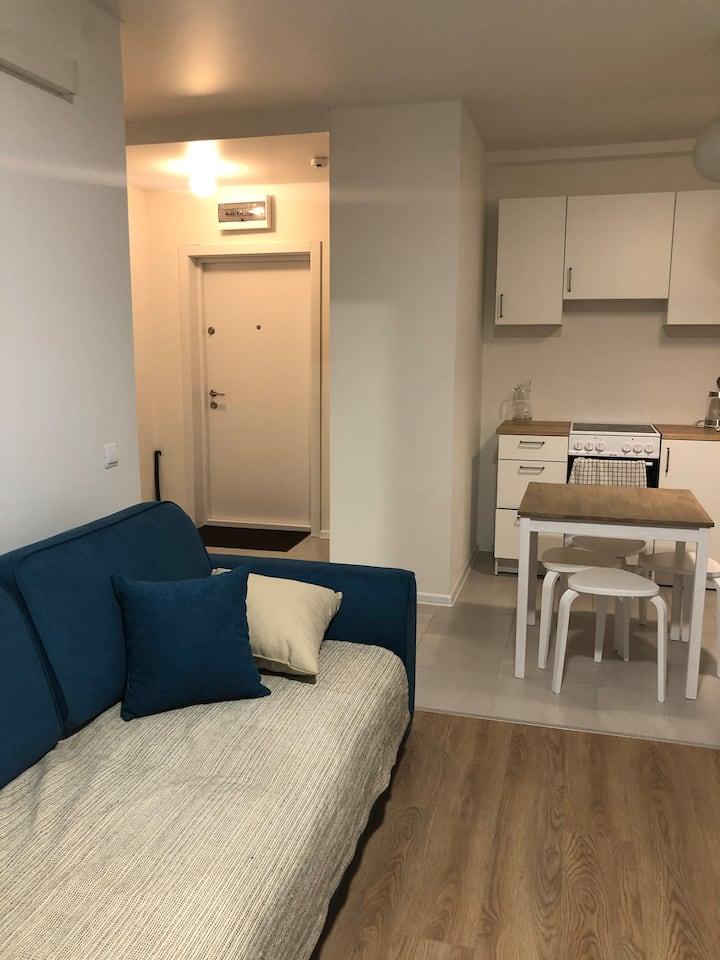 Квартира рядом с метро Саларьево
