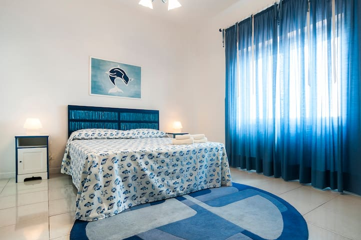 Macondo B&B - San Felice Circeo - Bed & Breakfast