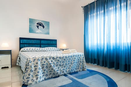 Macondo B&B - San Felice Circeo - Bed & Breakfast