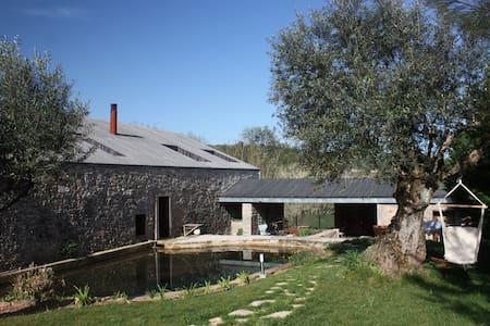 Acquavilla House - Pombal - Szoba reggelivel