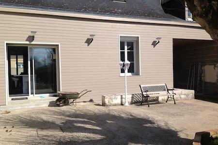 Maison à la campagne 24h du mans - La Guierche - Hus