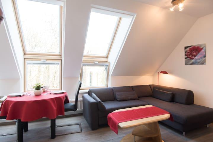 Sehr schöne, helle 2-Zimmer Wohnung - Wien - Wohnung