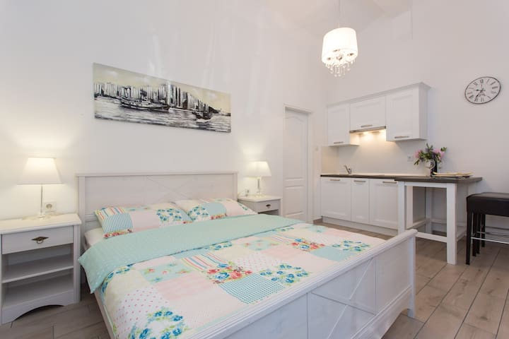 Luxury new bungalow - Ičići - Apartemen