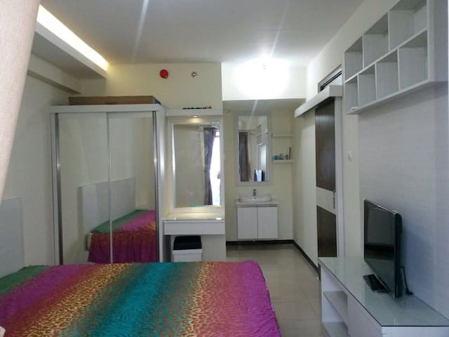Apartment 3br di Bogor Valley - Bogor - Appartement
