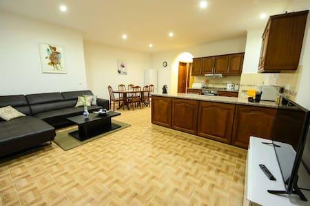 3 Bedroom Apartment - Arrifes