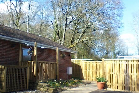 Comfortable, accessible retreat - Steyning
